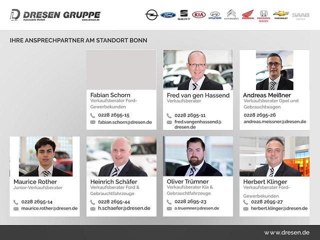Ford Ka Ambiente 1.2L 69PS, Berganfahrhilfe, Stat-Stop, Bordcomputer, ISOFIX, Jahr 2015, Benzin