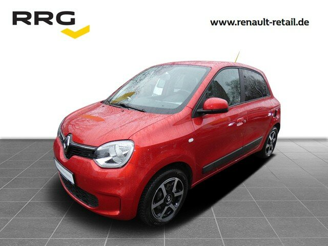 Renault Twingo TCe 90 Limited, Jahr 2020, Benzin