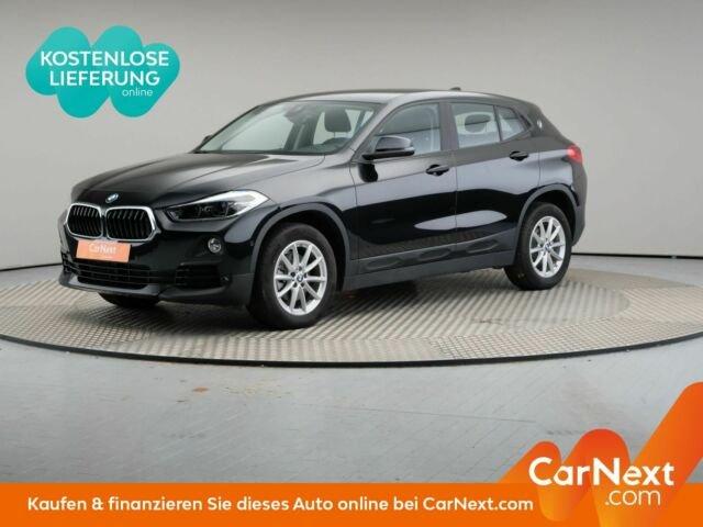 BMW X2 sDrive18d Aut. Advantage Navi PDC LED, Jahr 2019, Diesel