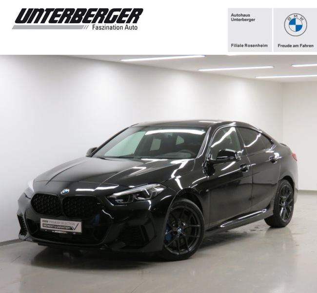 BMW M235i xDrive Gran Coupé M Sportpaket LED, Jahr 2020, Benzin