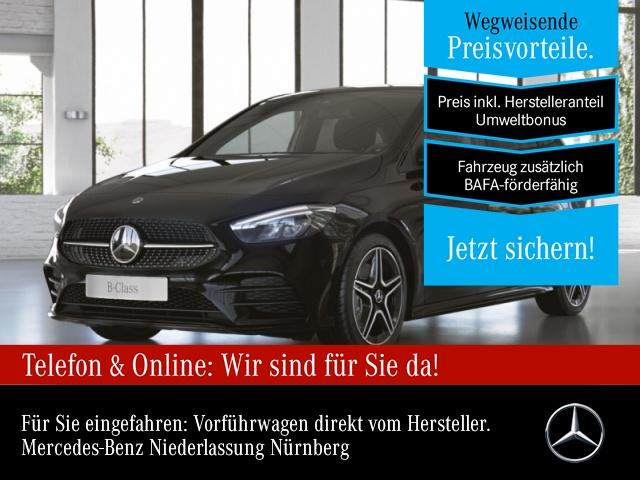 Mercedes-Benz B 250 e AMG Rekup. Bremsyst. LED Night Kamera PTS, Jahr 2021, Hybrid