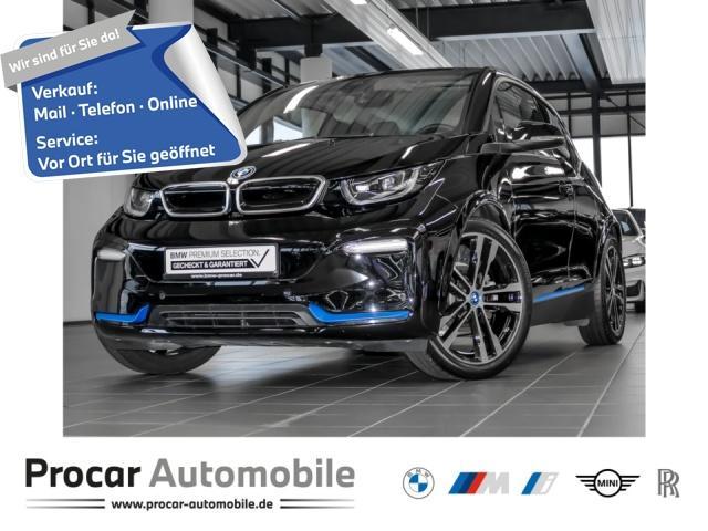 BMW i3s (120 Ah), 135kW Navi Prof. FINANZ. ab 325,-, Jahr 2019, Elektro