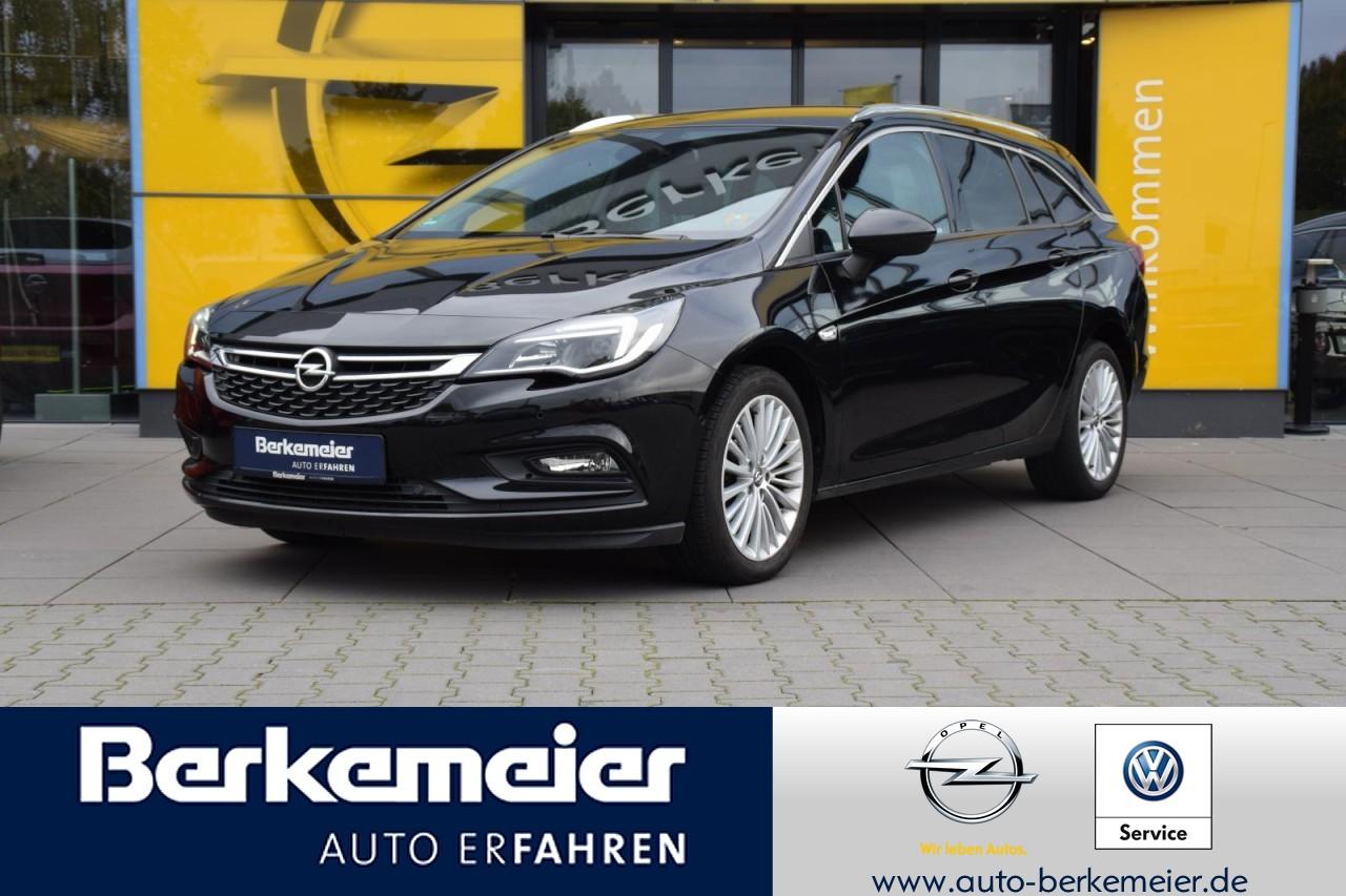 Opel Astra K ST 1.6D Inno Navi/Sitzh/Kamera/Klimaauto, Jahr 2016, Diesel