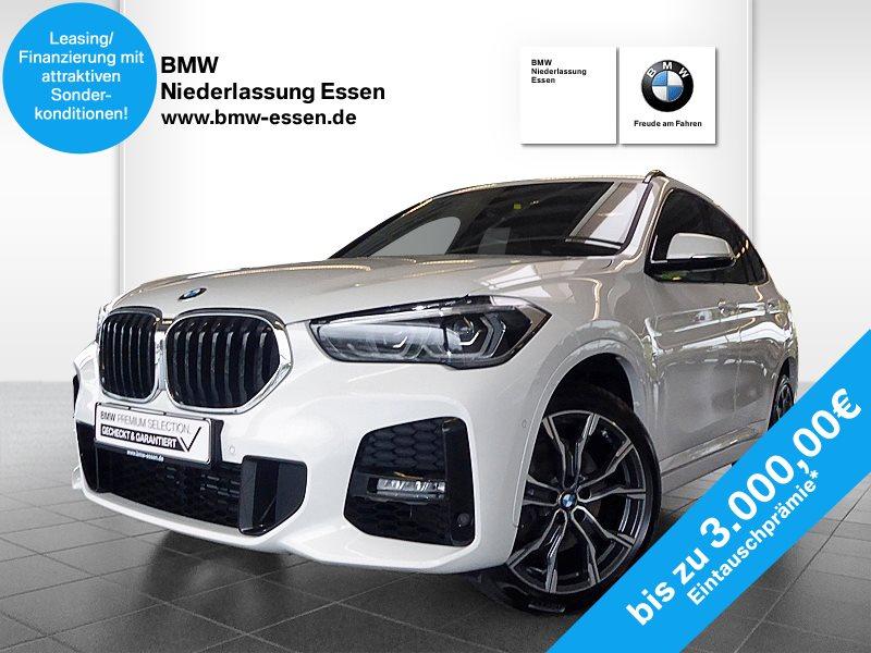 BMW X1 xDrive20i M Sportpaket, Jahr 2019, Benzin