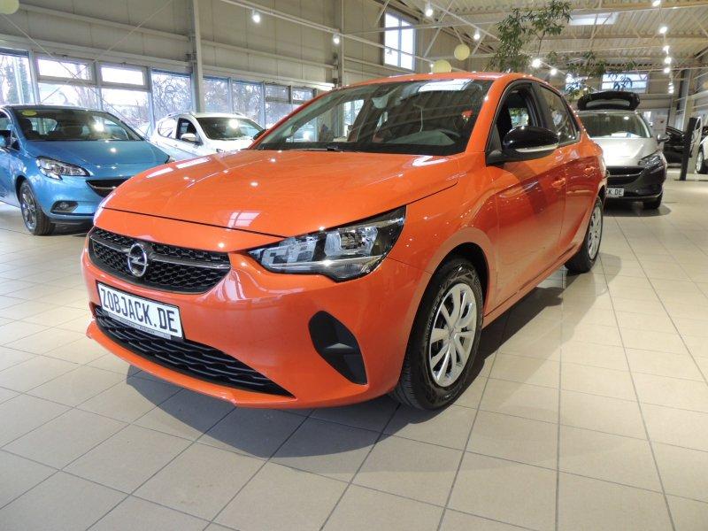 Opel Corsa-F Edition 1.2 *Kamera*Klima*SHZ*, Jahr 2020, Benzin