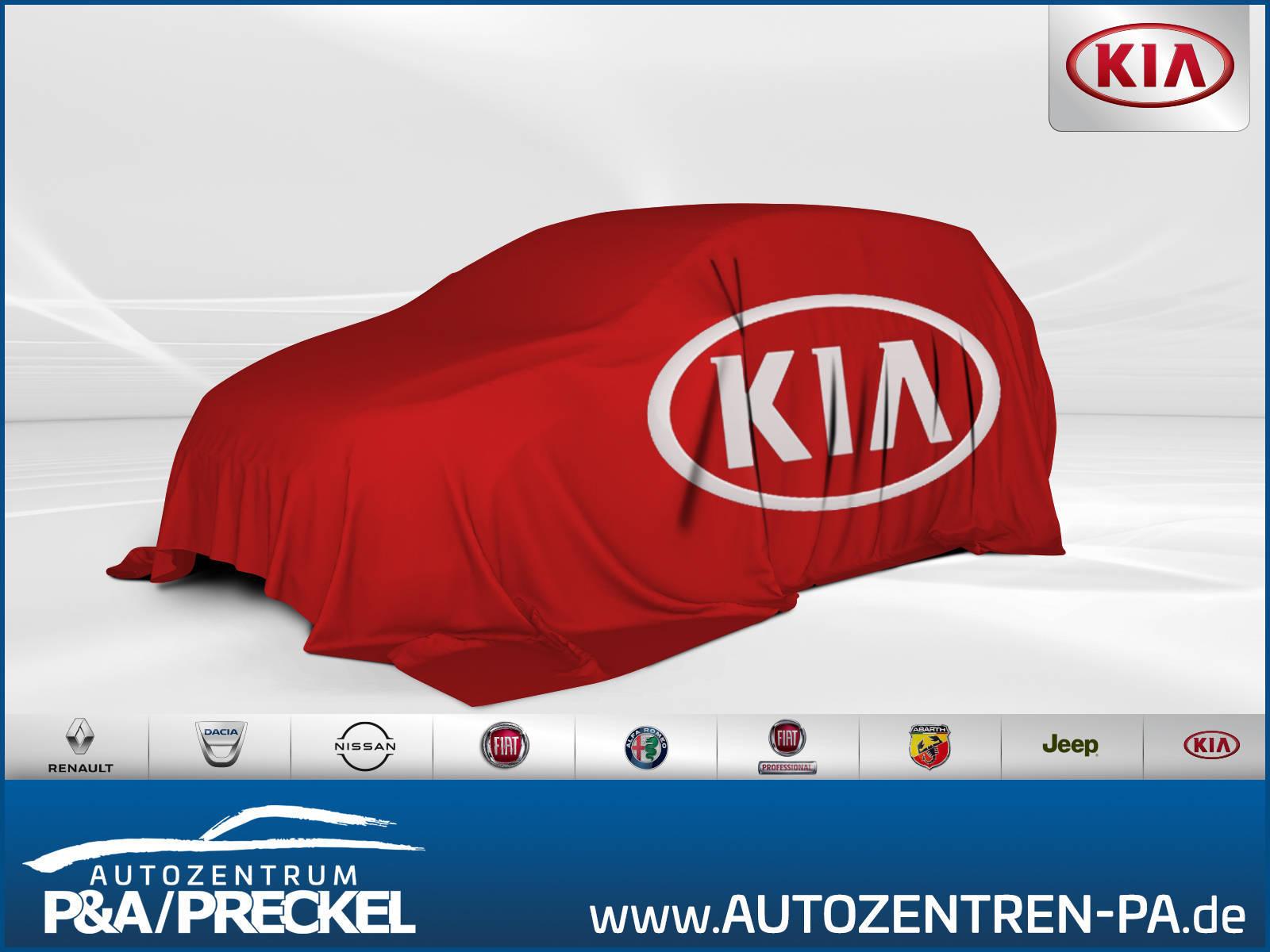 Kia XCeed EDITION 7 1.0 T-GDI OPF / Emotion-Paket, Jahr 2020, Benzin