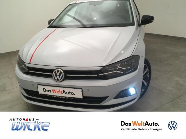 Volkswagen Polo 1.0 beats Klima, Sitzhzg. PDC, Jahr 2018, Benzin
