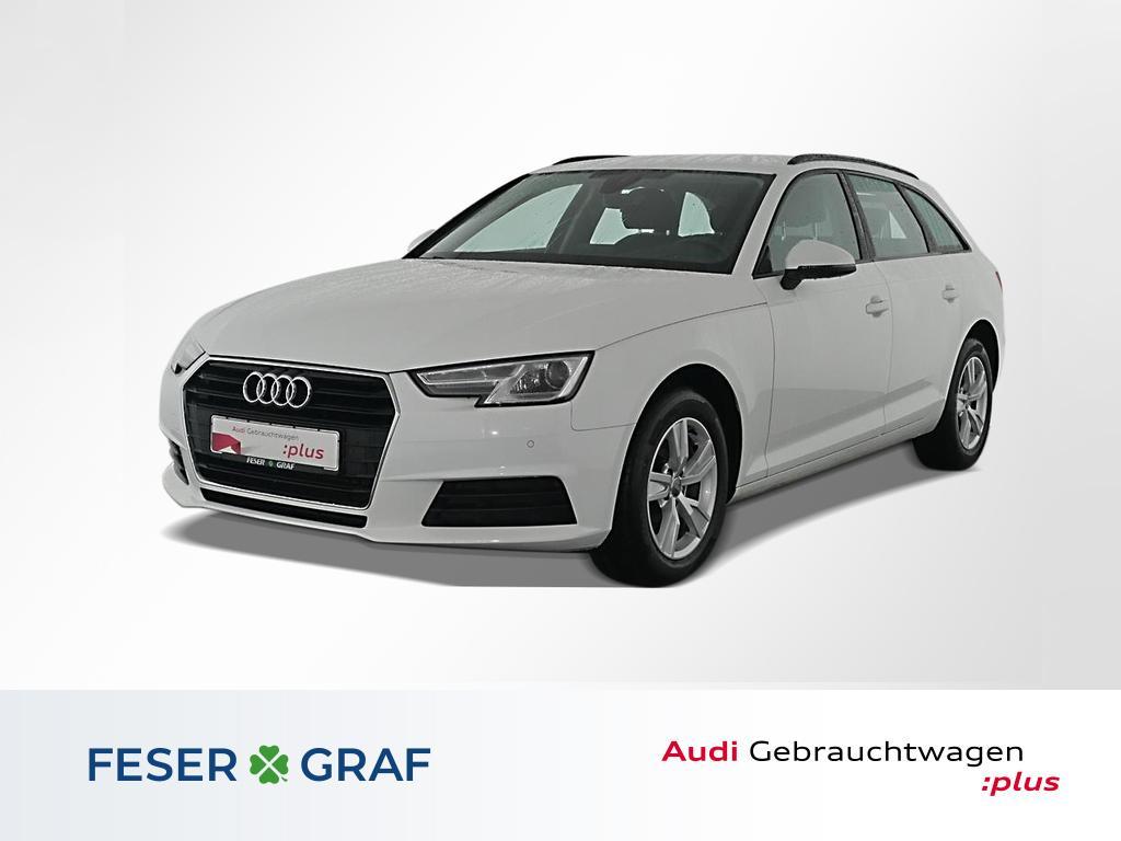 Audi A4 Avant 2.0 TDI S tronic Navi,Xenon,Kamera, Jahr 2017, Diesel