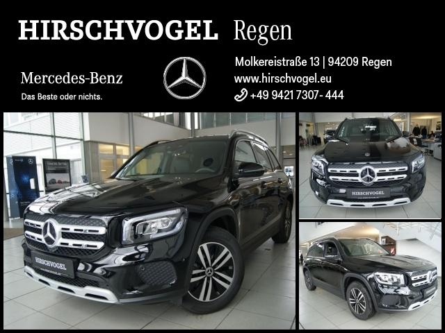 Mercedes-Benz GLB 180 Style+MBUX+Navi-Premium+LED+Kam+PDC+SHZ, Jahr 2020, Benzin