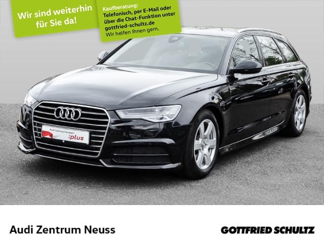 Audi A6 3.0 TDI (4G) Kb5 Avant, Jahr 2016, Diesel