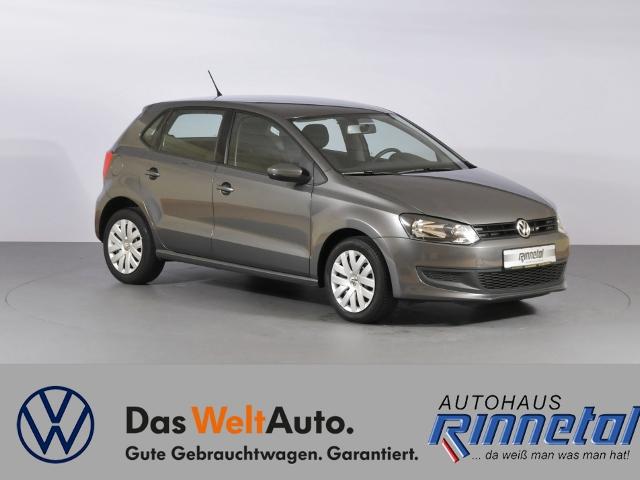 Volkswagen Polo 1.6 TDI BMT Trendline Klima,ZV mit FB,el.FH, Jahr 2013, diesel