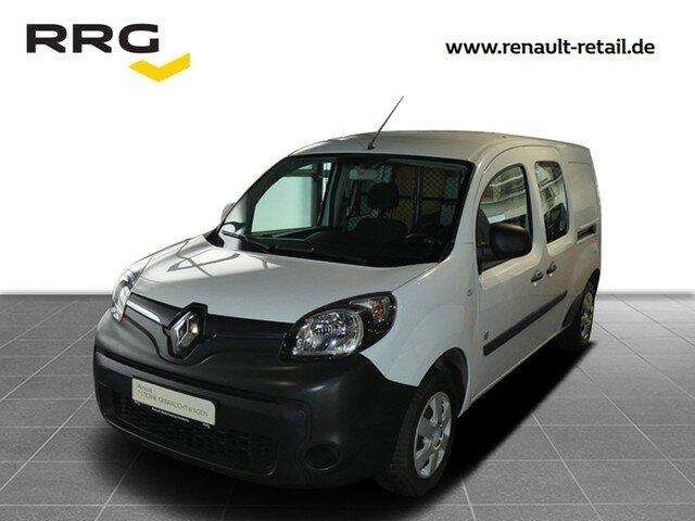 Renault Kangoo Z.E. Maxi 2-Sitzer zzgl. Batteriemiete K, Jahr 2015, Elektro