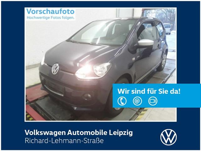Volkswagen up! 1.0 club up! *SHZ*Radio*, Jahr 2016, Benzin