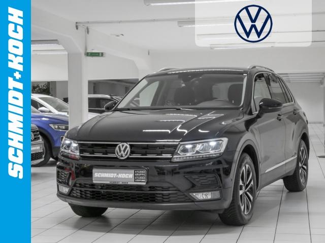 Volkswagen Tiguan 1.5 TSI BMT OPF IQ.DRIVE Navi, LED, Jahr 2020, Benzin