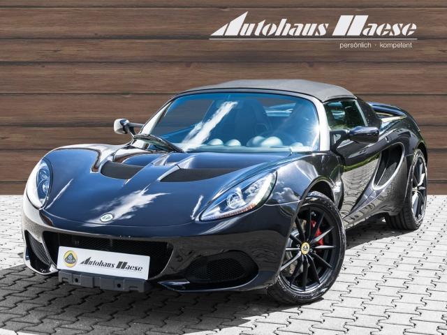 Lotus Elise Sport 220 *by LOTUS HAESE MAINZ-KASTEL*, Jahr 2020, Benzin