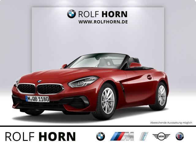 BMW Z4 sDrive20iA Advantage Cabrio Navi PDC LED HiFi, Jahr 2021, Benzin