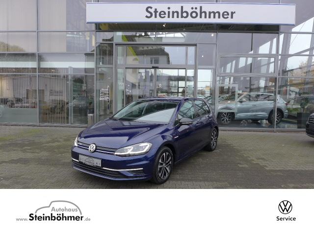 Volkswagen Golf IQ.DRIVE 1.5TSI LED AID Dynaudio RearView, Jahr 2019, Benzin