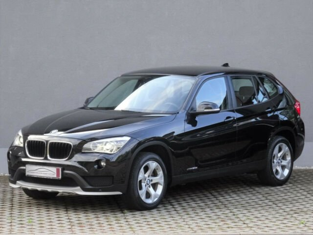 "BMW X1 20d xDrive/Xenon/Navi/SitzHZG/PDC/17""LMF, Jahr 2014, Diesel"