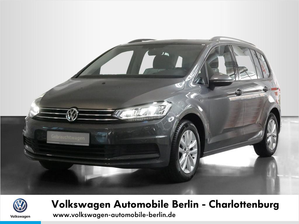Volkswagen Touran 1.4 TSI Comfortline BMT, Jahr 2016, Benzin