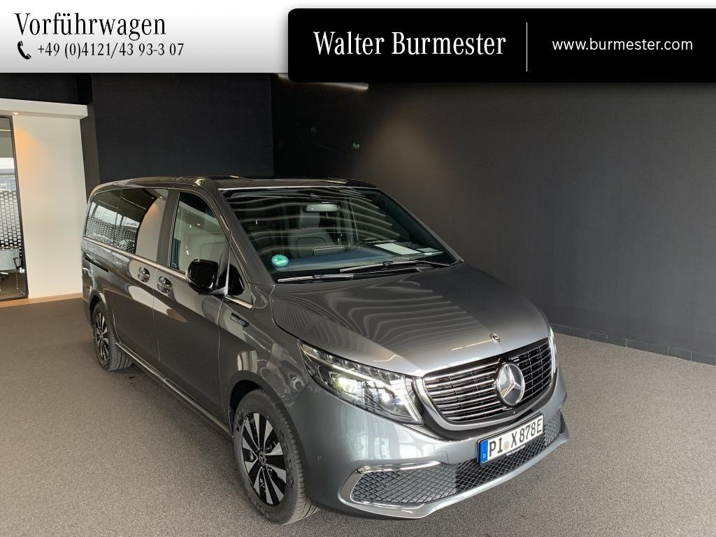 Mercedes-Benz EQV 300 L LED, Kamera 360°, Navi, Sitzbelüft., Jahr 2020, Elektro