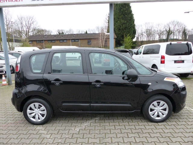 Citroën C3 Picasso 1.4 VTi 95 Attraction,Klima,Radio-CD, Jahr 2013, Benzin
