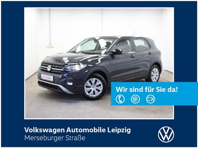 Volkswagen T-Cross 1.0 TSI *DSG*Navi*SHZ*PDC*, Jahr 2020, Benzin