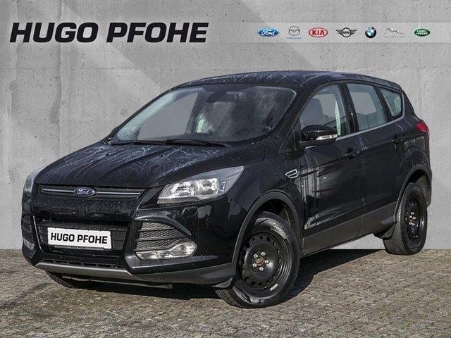 Ford Kuga Sync Edition 1.6 EcoBoost 2x4 110kW UPE 27.505,-, Jahr 2014, petrol