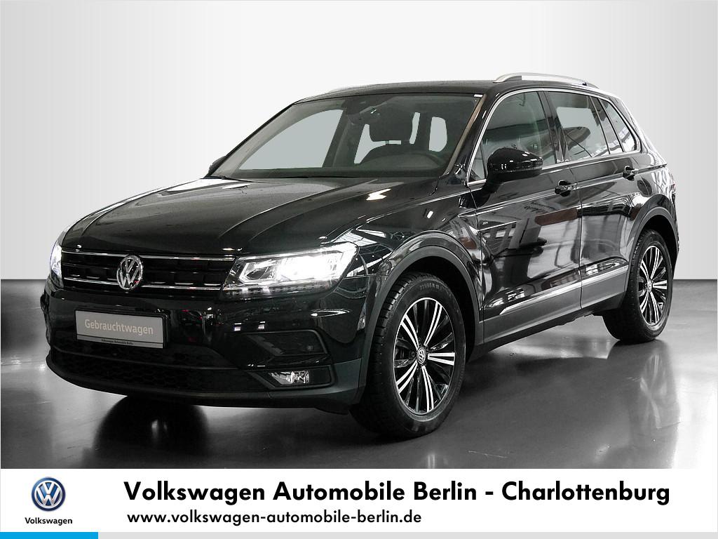 Volkswagen Tiguan 1.5 TSI OPF Join, Jahr 2019, Benzin