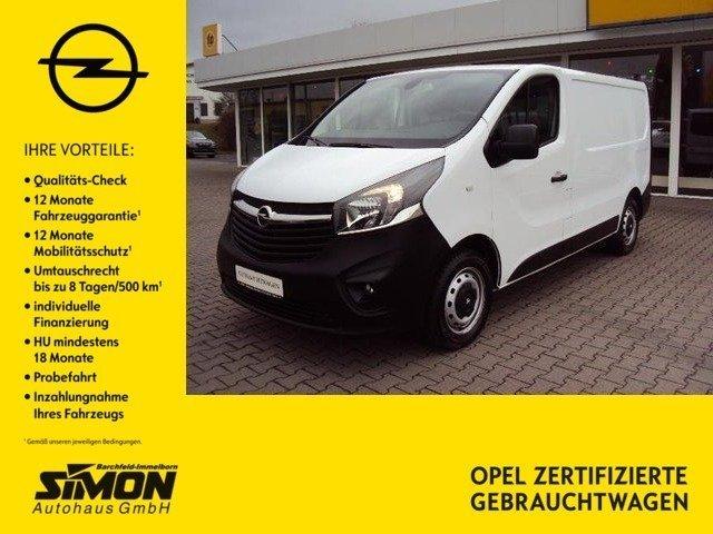 Opel Vivaro 1.6 L1H1/ Klima,Profipaket,, Jahr 2016, Diesel