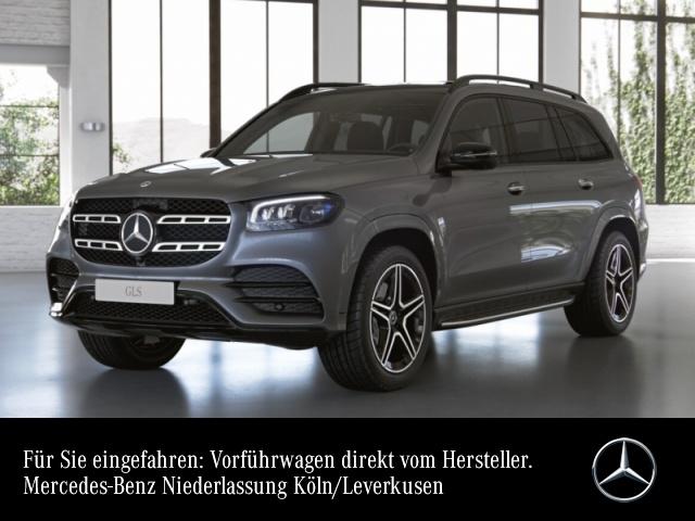 Mercedes-Benz GLS 400 d 4M AMG Fondent WideScreen Stdhzg Pano 9G, Jahr 2021, Diesel