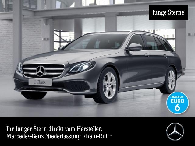 Mercedes-Benz E 200 d T Avantgarde LED Kamera Totwinkel PTS 9G, Jahr 2017, Diesel