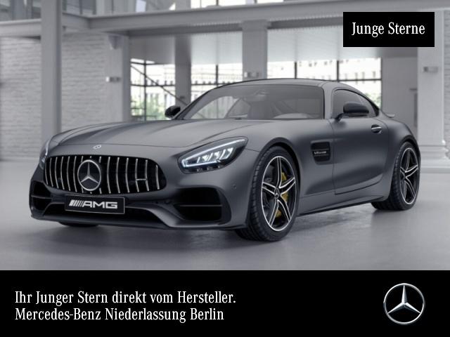Mercedes-Benz AMG GT C CP. KERAMK Aero P. Perf-Sitz NP. 188TE, Jahr 2020, Benzin