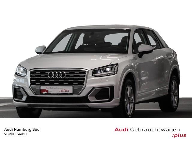 Audi Q2 1.0 TFSI sport NAVI/LED/SITZHZG, Jahr 2018, Benzin