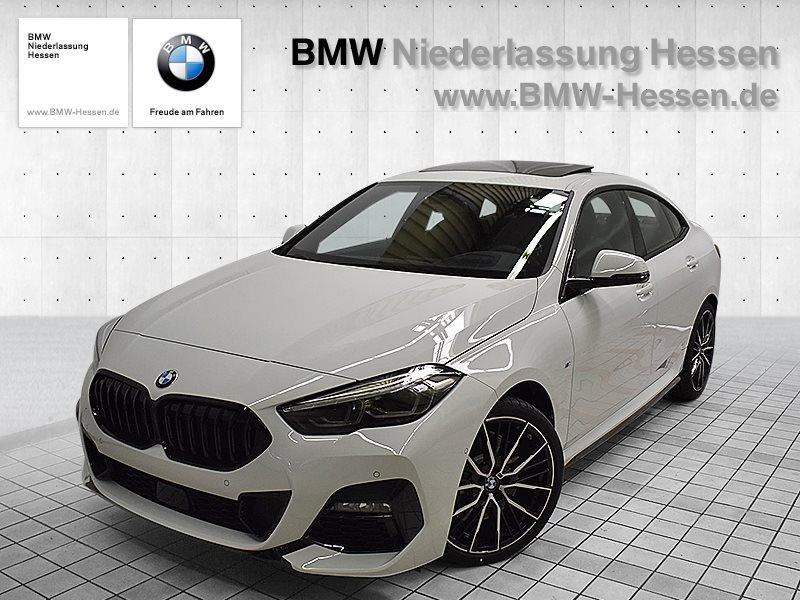 BMW 220d Gran Coupé TOP ANGEBOT HiFi DAB, Jahr 2020, Diesel