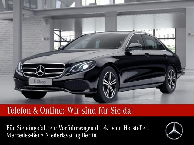 Mercedes-Benz E 200 d Avantgarde LED PTS 9G Sitzh Sitzkomfort, Jahr 2021, Diesel