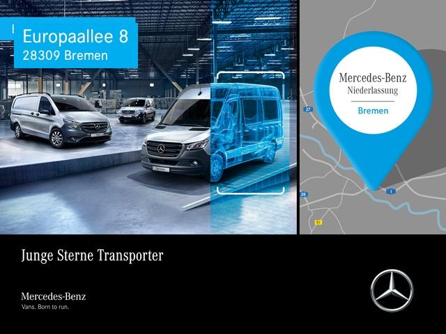 Mercedes-Benz Citan 108 CDI Kasten WORKER Lang Zusatzhzg., Jahr 2016, Diesel