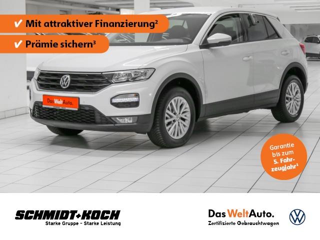 Volkswagen T-Roc 1.0 TSI OPF NAVI, SZH, PDC, Jahr 2020, Benzin