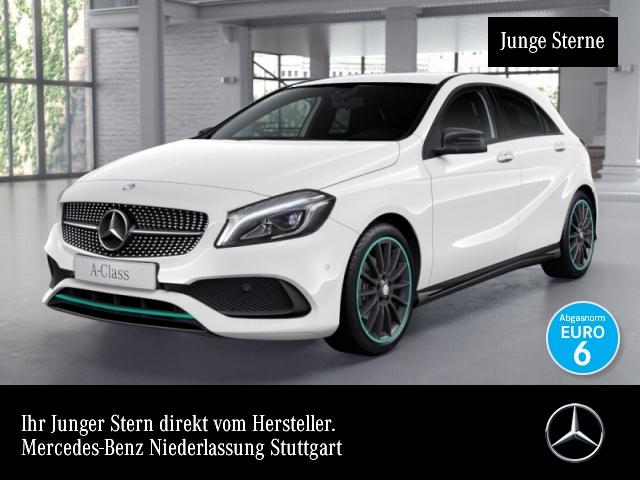 Mercedes-Benz A 200 d Motorsport Edition AMG Exkl-Paket LED, Jahr 2016, Diesel