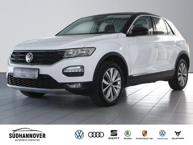 Volkswagen T-Roc Style 1.0 l TSI, Jahr 2018, Benzin