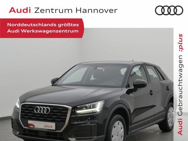 Audi Q2 30 TDI AHK+LED+Navi+PDC, Jahr 2019, Diesel