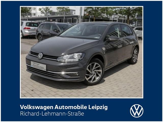 """Volkswagen Golf VII """"SOUND"""" 1.4 TSI *PDC*App-Connect*SHZ*, Jahr 2018, petrol"""