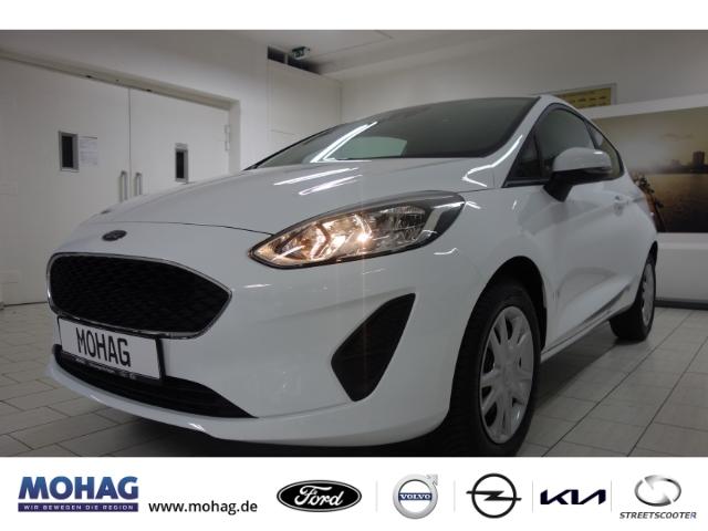 Ford Fiesta Trend 1.5l TDCi*Ganzjahresreifen, Jahr 2020, Diesel
