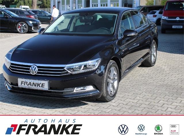 Volkswagen Passat Comfortline 1.4 TSI PANO LED NAVI ALU, Jahr 2014, Benzin