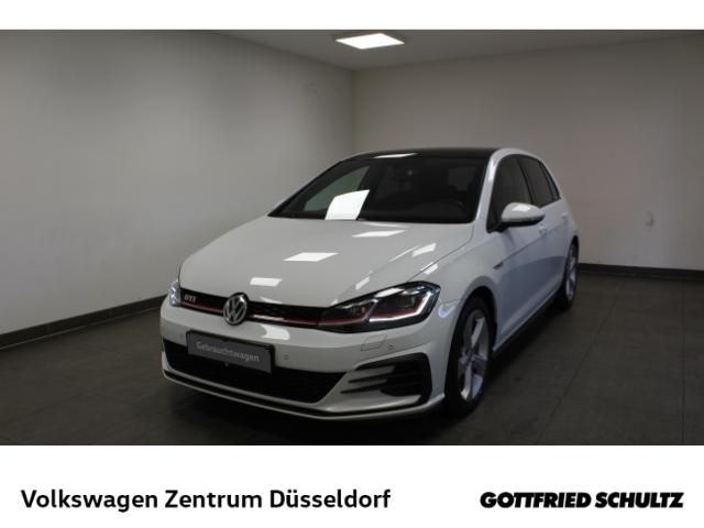 Volkswagen Golf GTI DSG *LED*Pano*Kamera*Standhzg*Keyless*, Jahr 2017, Benzin