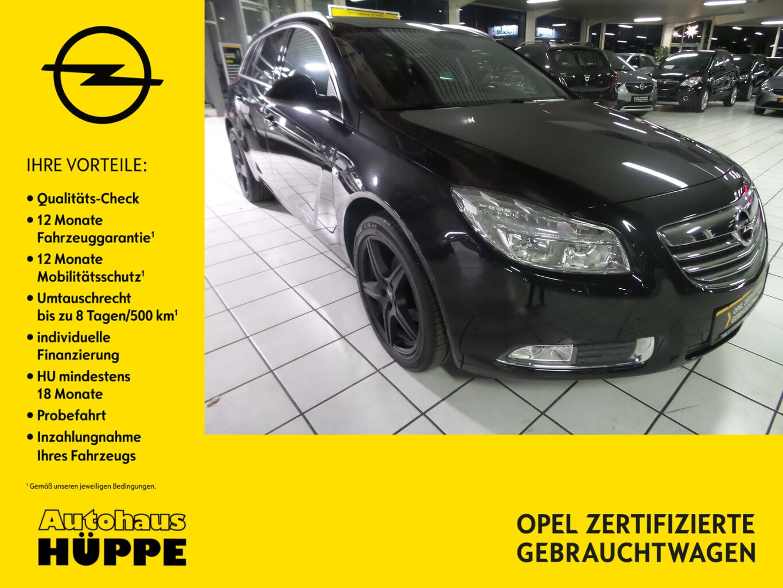 Opel Insignia A ST Edition, Navi, Klimaautomatik, PDC, Jahr 2013, Benzin