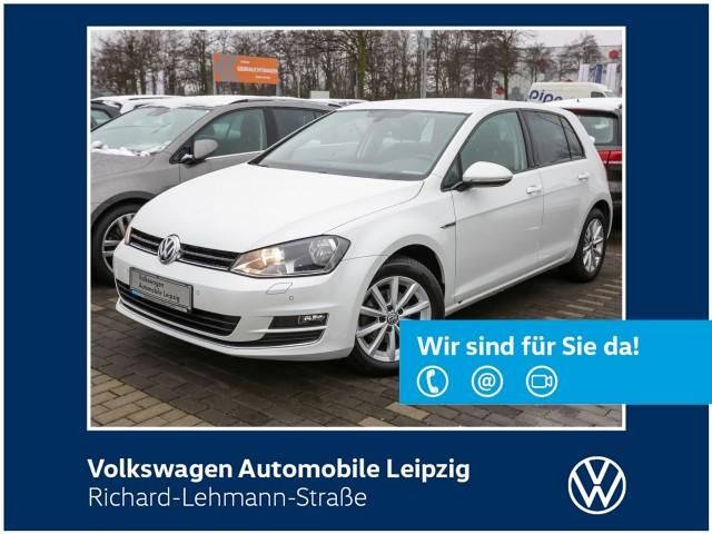"""Volkswagen Golf VII """"Lounge"""" 1.2 TSI BMT *SHZ*PDC*GRA*, Jahr 2015, petrol"""
