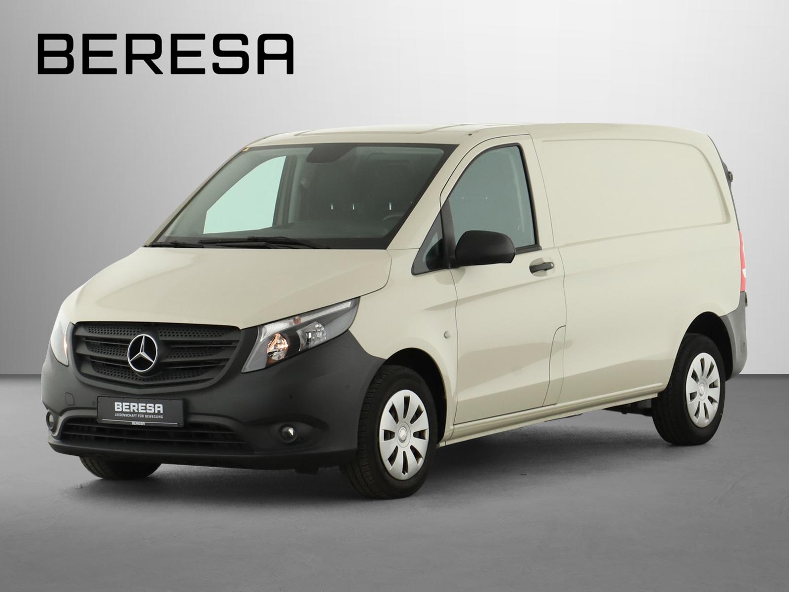 Mercedes-Benz Vito 111 KA Kompakt, Jahr 2016, Diesel