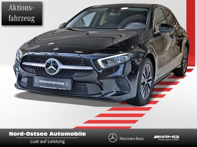 Mercedes-Benz A 200 d PROGRESSIVE LED NAVI PARKTRONIC, Jahr 2020, Diesel