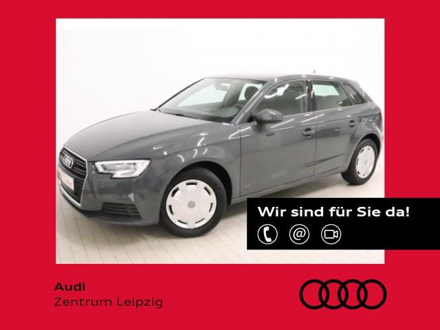 Audi A3 Sportback 1.0TFSI basis*Audi virtual cockpit*, Jahr 2018, Benzin