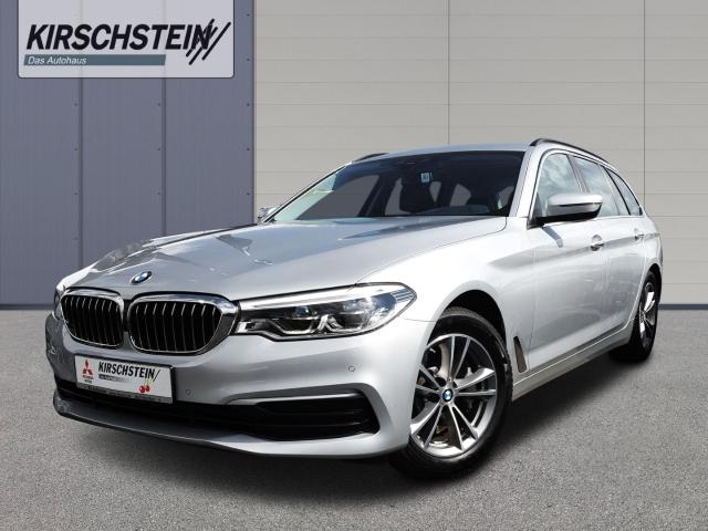 BMW 530 d xDrive Touring Aut. adapt. LED Navi Leder P, Jahr 2018, Diesel